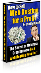 Web Hosting eBook graphic